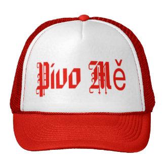 Cerveza checa yo casquillo gorras de camionero