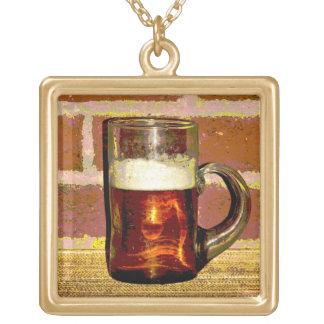 Cerveza Colgantes