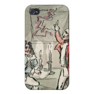 Cerveza con limonada de Tristram, 1786 iPhone 4 Fundas