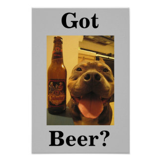 ¿Cerveza conseguida? Impresiones