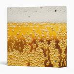 cerveza de la carpeta yo