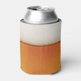 cerveza de la diversión enfriador de latas