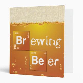"""Cerveza de la elaboración de la cerveza carpeta 1"""""""