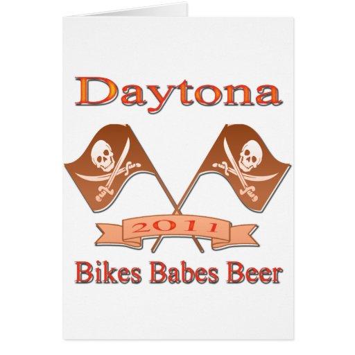 Cerveza de los bebés de las bicis o felicitaciones