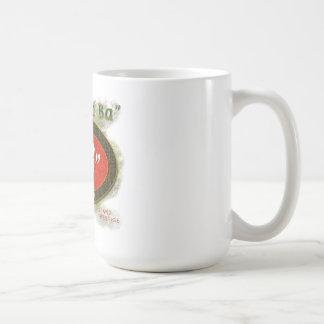 Cerveza de los vagos de Moui de los vagos Tazas De Café