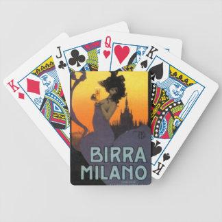 Cerveza de Milano por Raphael Kirchner Barajas