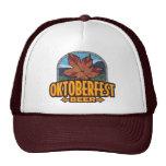 Cerveza de Oktoberfest Gorra