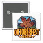 Cerveza de Oktoberfest Pin