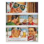 Cerveza de Schlilz del esquí de los deportes de in Impresiones
