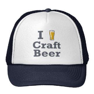 Cerveza del arte I [de la cerveza] Gorro De Camionero