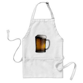 Cerveza Delantal