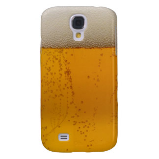 Cerveza divertida funda para galaxy s4