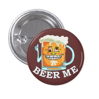 Cerveza divertida yo pin