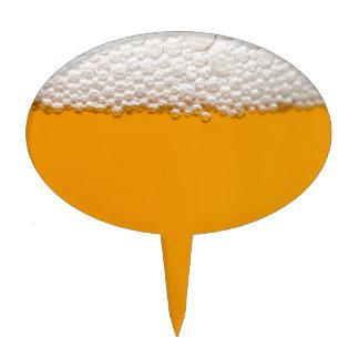 Cerveza Figura De Tarta
