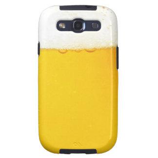 Cerveza Samsung Galaxy S3 Protectores