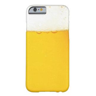 Cerveza Funda De iPhone 6 Barely There