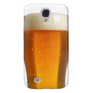 Cerveza Funda Samsung S4