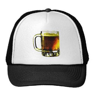 Cerveza Gorra