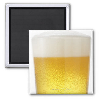 Cerveza Imán Cuadrado