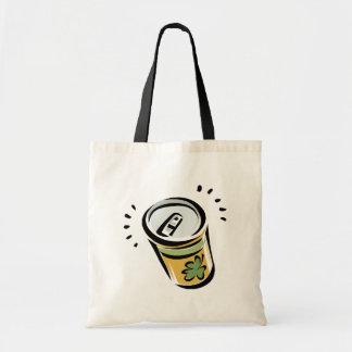 Cerveza irlandesa bolsa