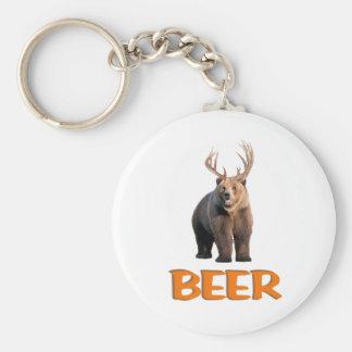Cerveza Llaveros Personalizados