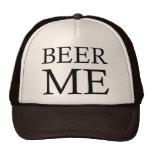 Cerveza Me1 Gorros Bordados