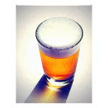 Cerveza Membrete A Diseño
