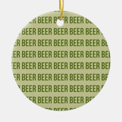 Cerveza Ornamente De Reyes