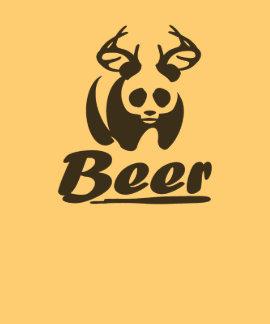 Cerveza Camisetas