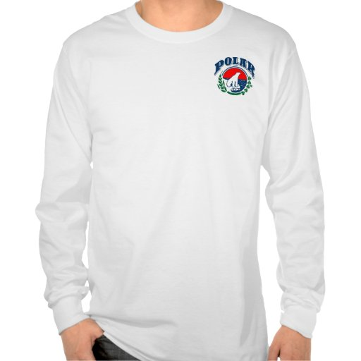 Cerveza polar camisetas