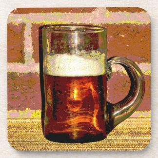 Cerveza Posavasos