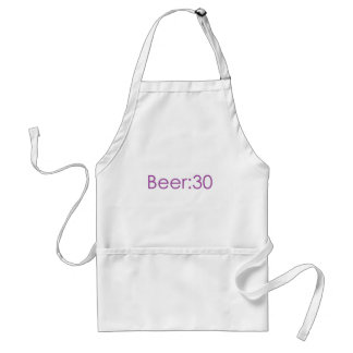 Cerveza Púrpura 30 Delantales