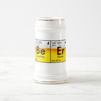 Cerveza química Stein Jarra De Cerveza