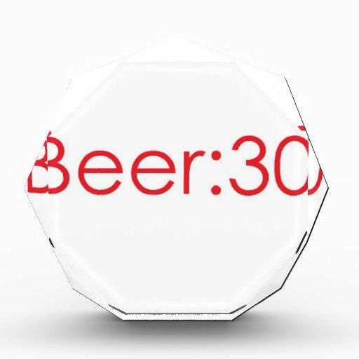 Cerveza: Rojo 30