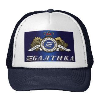 Cerveza rusa 1 gorras
