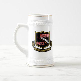 Cerveza Stein de la RATA A-10 - (color claro) Jarra De Cerveza