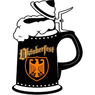 Cerveza Stein de Oktoberest Esculturas Fotográficas