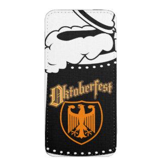 Cerveza Stein de Oktoberest Funda Para iPhone 5