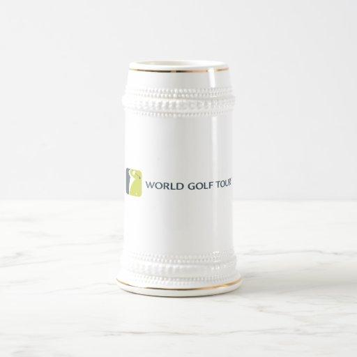 Cerveza Stein de WGT Taza De Café