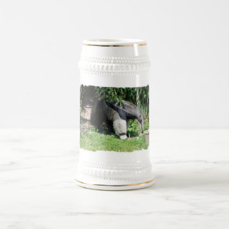 Cerveza Stein del Anteater gigante Jarra De Cerveza