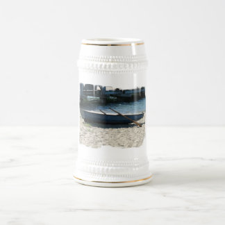 Cerveza Stein del bote Taza