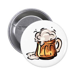 Cerveza Stein para Octoberfest Pins