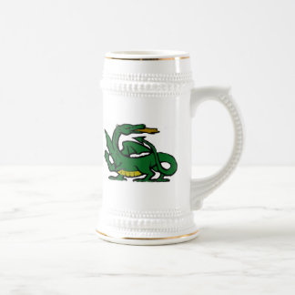 Cerveza Stine del dragón Jarra De Cerveza