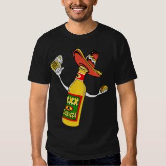 Cerveza T Shirt