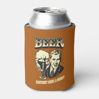 Cerveza: Todos necesita una afición Enfriador De Latas