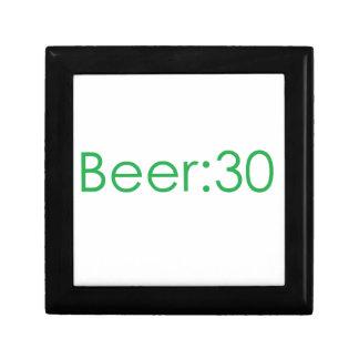 Cerveza: Verde 30 Caja De Recuerdo