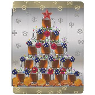Cerveza y microprocesadores cover de iPad