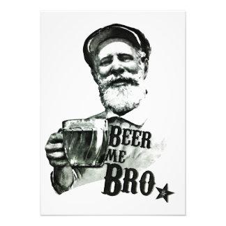 Cerveza yo Bro Cojinete