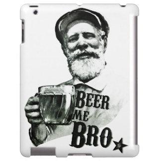 Cerveza yo Bro. Funda Para iPad