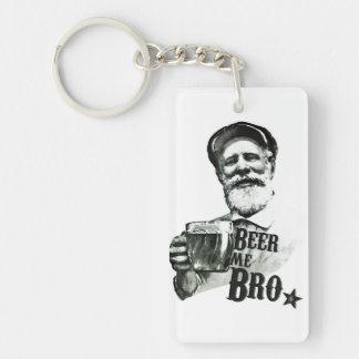 Cerveza yo Bro Llaveros